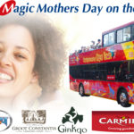 Mother's Day Magic Bus Competition