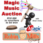 Magic Music Auction