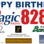 Happy Birthday Magic828AM – Week 2