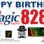 Happy Birthday Magic828AM – Week 3
