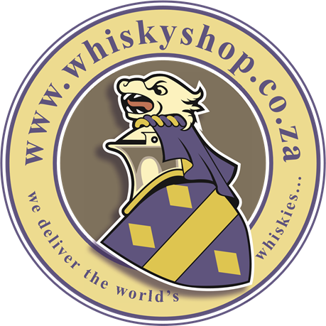 WHISKY SHOP logo