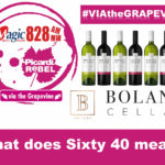Via the Grapevine – Boland Cellar