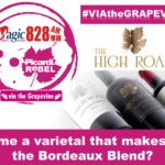 Via the Grapevine – The High Road Wines