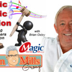Magic Music Auction with Robin Mills