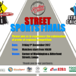 Sporting Chance Streets Sports Festival