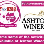 Via the Grapevine – Ashton Winery