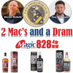 Remarkable Regional Malts: 2 Macs & a Dram