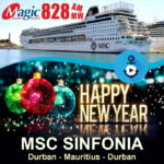 SUPER SPECIAL NEW YEAR CRUISE OFFERS