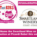 Via the Grapevine – Swartland Winery