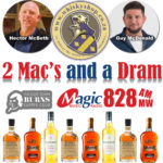 2 Macs & a Dram: Burns Dinner