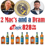 2 Macs & a Dram: Blended Whiskeys
