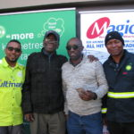 Baphumelele Children Party with BP SA and Magic 828 Music Radio