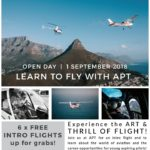 Aviation Pilot Training Open Day