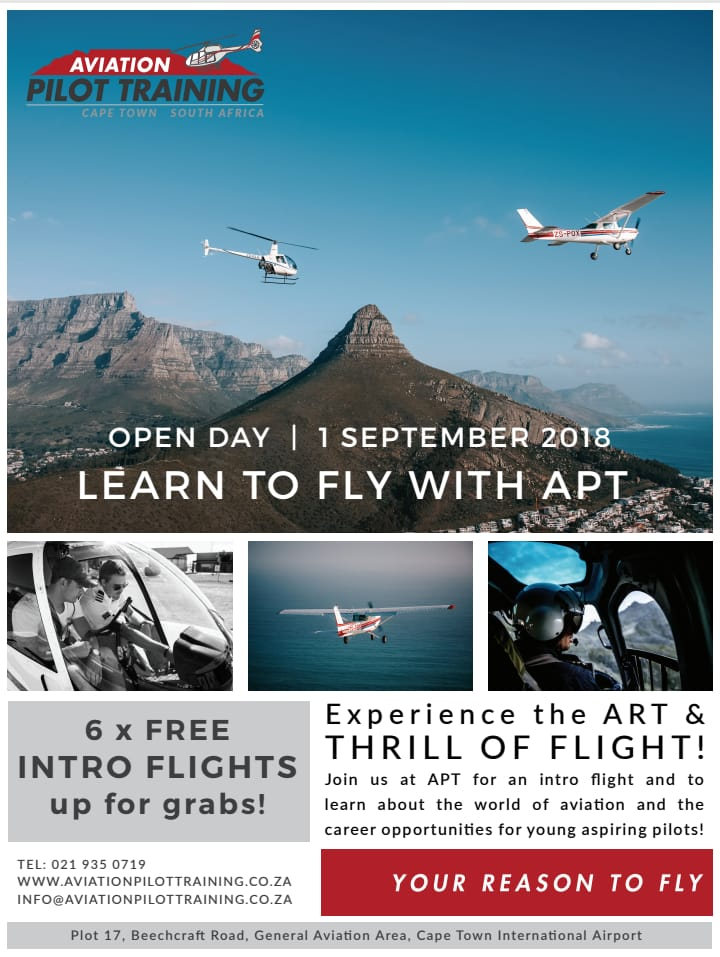 If Piloting An Aeroplane Or Helicopter Has Ever Been Your Dream Make Sure You Join In On The Fun At Their First Open Day As They Will Be Giving Away 6