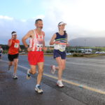 Winelands Marathon