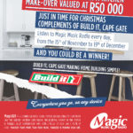 R50 000 Kitchen Revamp – Build it Cape Gate