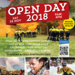 VWS Open Day 2018