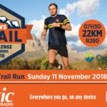 VWS Trail Challenge: Nuweberg 2018