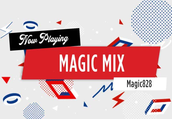 Magic828 Music Radio