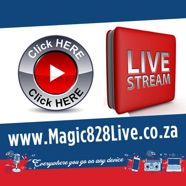 Download App - Magic828 Music Radio