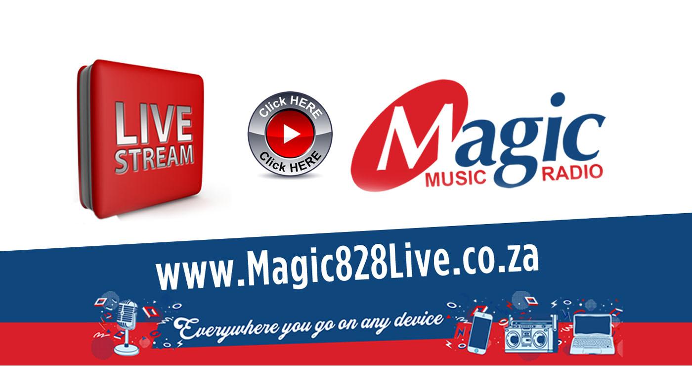 Magic828 Music Radio